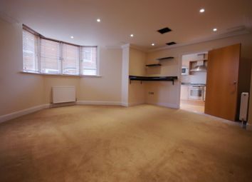 Thumbnail 1 bed flat to rent in Kidderpore Avenue, London