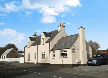 Thumbnail 3 bed detached house for sale in Perceval Road North, Stornoway