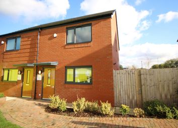 3 bed detached house for sale in Connell Gardens Pottery Lane, Manchester M12