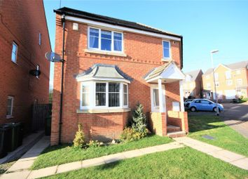 Thumbnail 3 bedroom detached house for sale in 31 Digpal Road, Churwell, Leeds