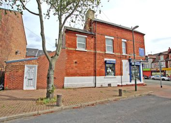 Thumbnail 3 bed flat to rent in Colwick Road, Sneinton, Nottingham