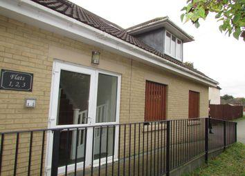 Thumbnail 2 bedroom flat to rent in Off Fullbridge Road, Walton