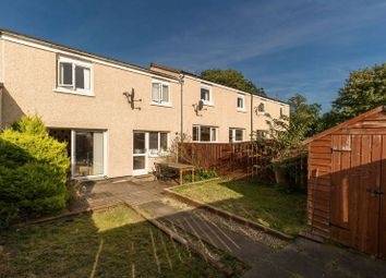 Thumbnail 2 bed terraced house for sale in 8 Marmion Road, Peebles