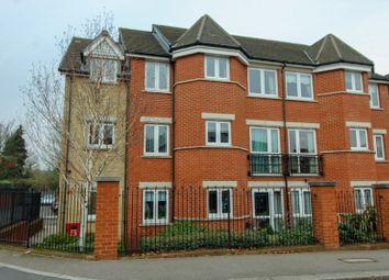 1 bed property for sale in Leicester Road, New Barnet, Barnet EN5