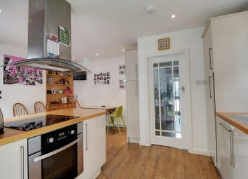Thumbnail 4 bed semi-detached house to rent in Westbourne Terrace, Reading