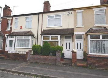 Thumbnail 2 bed terraced house to rent in Pilsbury Street, Wolstanton, Newcastle-Under-Lyme