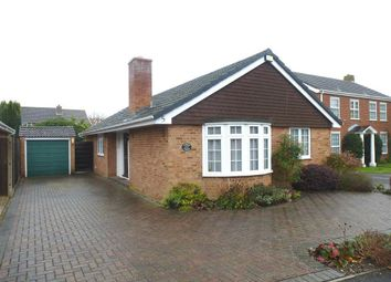 Thumbnail 3 bed bungalow to rent in Gwendale, Maidenhead