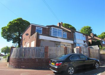 Thumbnail 2 bedroom flat to rent in Westholme Gardens, Fenham, Newcastle Upon Tyne.