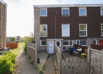 Thumbnail 2 bed flat for sale in Chiltern Close, Bristol