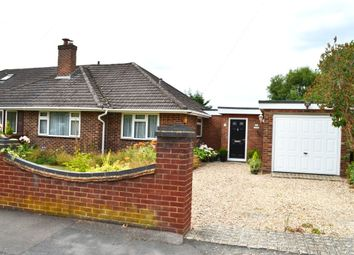 Thumbnail 3 bed semi-detached bungalow for sale in Jubilee Drive, Ash Vale