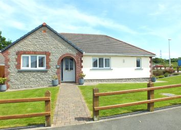 Thumbnail 3 bed detached bungalow for sale in Gibbas Way, Pembroke, Sir Benfro