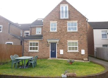 Thumbnail 2 bed flat to rent in - Victoria Street, Dunstable, Beds