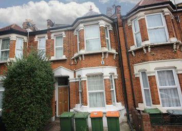 Thumbnail 3 bed flat for sale in Katherine Road, East London, Greater London