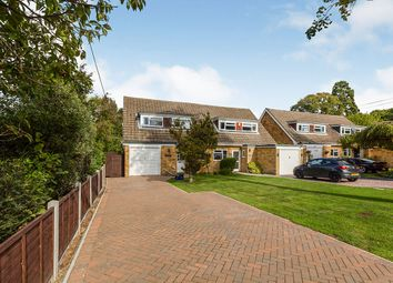 Thumbnail 4 bed semi-detached house for sale in Southfleet Avenue, New Barn, Kent