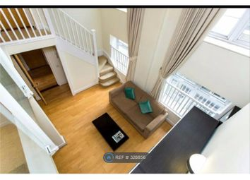 Thumbnail 3 bed flat to rent in Three Cups Yard, London