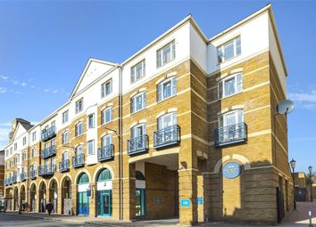 Thumbnail 1 bed flat to rent in Westminster Court, Rotherhithe Street, London