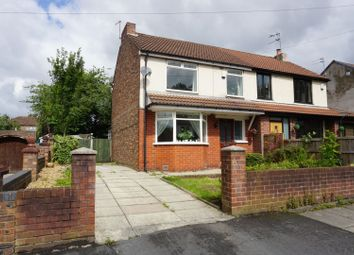 3 bed semi-detached house for sale in Mulgrave Road, Worsley, Manchester M28