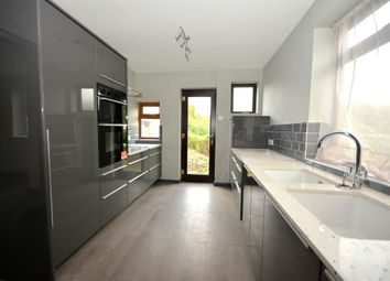 Thumbnail 2 bed semi-detached house for sale in Devonshire Avenue North, New Whittington, Chesterfield