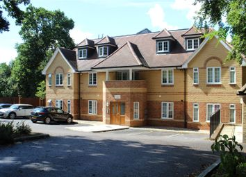Brackendale Court, 116 Portsmouth Road, Camberley, Surrey GU15. 2 bed flat for sale