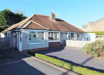 Thumbnail 2 bed bungalow for sale in Taylor Grove, Morecambe