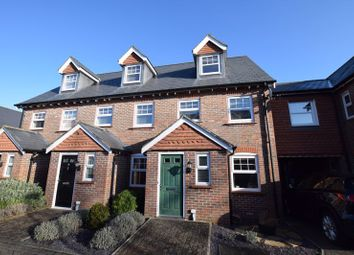 Thumbnail 3 bed terraced house to rent in Helens Close, Alton