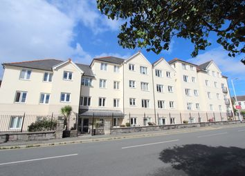 1 bed flat for sale in Hermitage Court, Ford Park, Plymouth, Devon PL4