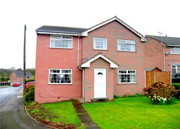 Thumbnail 5 bed detached house for sale in Acer Close, Pinxton, Nottingham