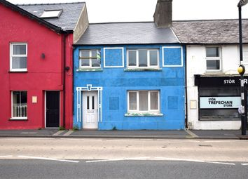 Thumbnail 3 bedroom terraced house for sale in Trefechan, Aberystwyth