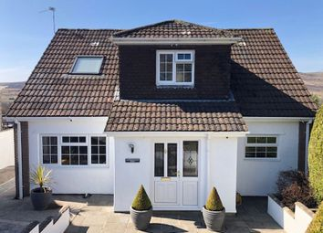 Thumbnail 3 bed detached house for sale in Llanover Road, Blaenavon, Pontypool