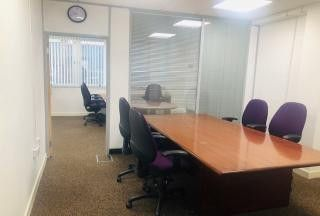 Office to let in 2nd Floor, Harrow, Greater London HA1