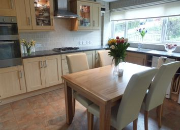 Thumbnail 3 bed terraced house for sale in Uplands Crescent, Llandough, Penarth