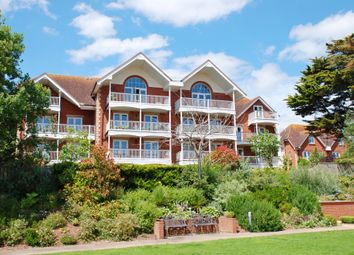 Thumbnail 3 bed flat for sale in Manor Road, Sidmouth