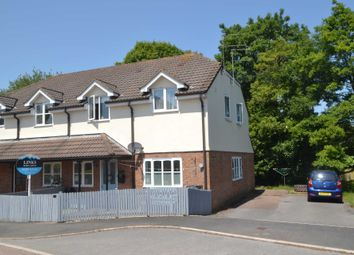 Thumbnail 2 bed flat for sale in Sages Lea, Woodbury Salterton, Exeter