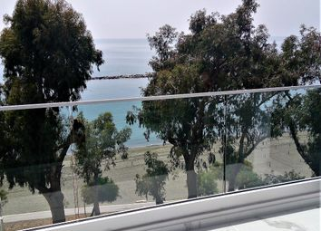 Thumbnail 3 bed apartment for sale in Amathoundos Street, Agios Tychon, Limassol, Cyprus