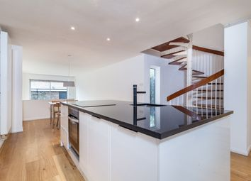 Thumbnail 3 bed semi-detached house to rent in Church Walk, Highgate
