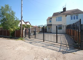 Thumbnail 3 bed semi-detached house to rent in Oak Road, Downham, Downham