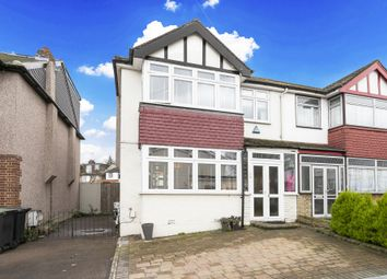 3 bed semi-detached house for sale in Briar Close, Buckhurst Hill IG9