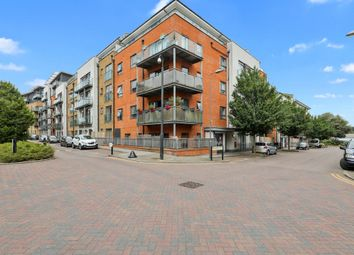 Thumbnail 2 bed flat for sale in Desvignes Drive, London