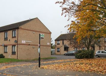 Thumbnail 1 bed flat to rent in Burwell Drive, Witney