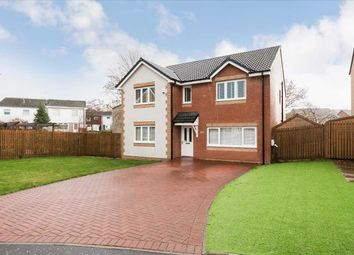 Thumbnail 6 bed detached house for sale in Applegate Drive, Lindsayfield, East Kilbride