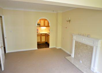 Thumbnail 1 bedroom flat for sale in Fairfield Path, Croydon