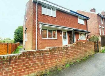 Thumbnail 3 bed semi-detached house for sale in St. Helens Street, Elsecar, Barnsley