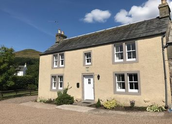 Thumbnail 3 bed detached house to rent in Yetts Of Muckhart, Dollar, Clackmannanshire