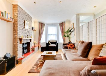 Thumbnail 2 bed terraced house for sale in Queen Street, Broadwater, Worthing