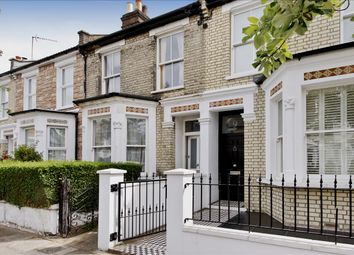Thumbnail 2 bed cottage for sale in Carthew Road, London