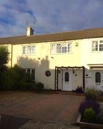Thumbnail 3 bed terraced house for sale in Katescroft, Welwyn Garden City