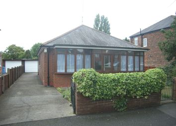 Thumbnail 2 bed detached bungalow for sale in Bricknell Avenue, Hull