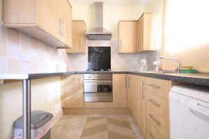 Thumbnail 2 bedroom flat to rent in Mortimer Road, Islington