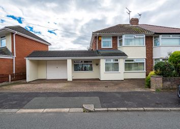 3 bed semi-detached house for sale in Clent Gardens, Maghull, Liverpool L31