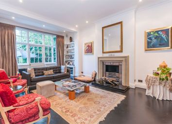 Thumbnail 6 bed property to rent in Ranulf Road, London